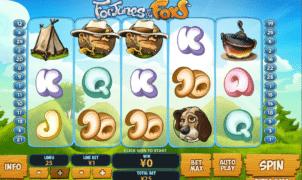 Fortunes of the Fox Spielautomat Kostenlos Spielen
