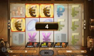 Kostenlose Spielautomat Double Cash Online