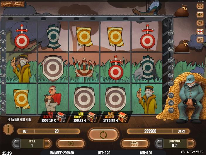 Shot Spiele