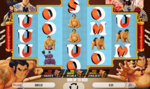 Grand Sumo Spielautomat Kostenlos Spielen