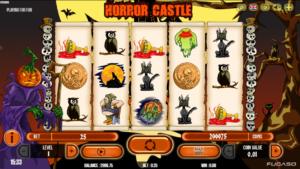 Spielautomat Horror Castle Online Kostenlos Spielen
