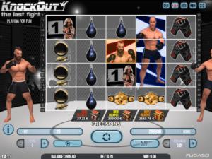 Spielautomat Knockout Online Kostenlos Spielen