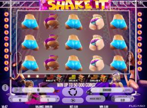 Casino Spiele Shake It Online Kostenlos Spielen