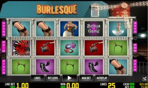 Casino Spiele Burlesque Online Kostenlos Spielen