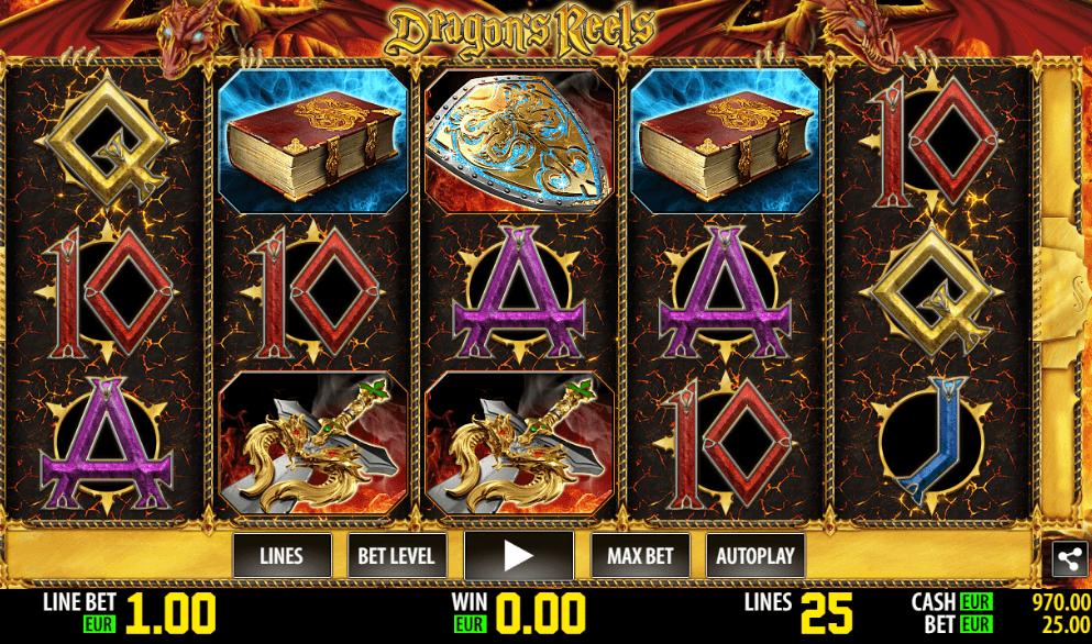 Casino Spiel Kostenlos Dragons