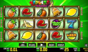 Casino Spiele Fruits Dimension Online Kostenlos Spielen