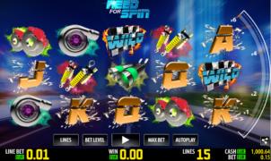 Need For Spin Spielautomat Kostenlos Spielen
