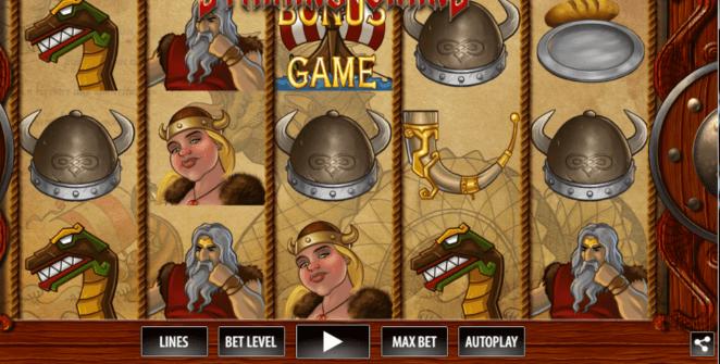 Casino Spiele Striking Viking Online Kostenlos Spielen