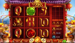 Kostenlose Spielautomat 9 Lions Online