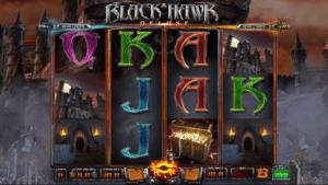 Spielautomat Black Hawk Deluxe Online Kostenlos Spielen