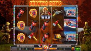 Spielautomat Burning Reels Online Kostenlos Spielen