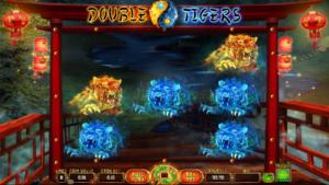 Spielautomat Double Tigers Online Kostenlos Spielen