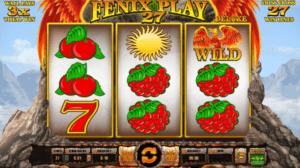 Kostenlose Spielautomat Fenix Play 27 Deluxe Online