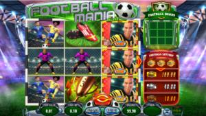Spielautomat Football Mania Deluxe Online Kostenlos Spielen