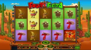 Casino Spiele Fruit Fiesta Online Kostenlos Spielen