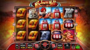 Spielautomat Highway to Hell Deluxe Online Kostenlos Spielen