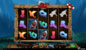 Kostenlose Spielautomat Hungry Shark Online