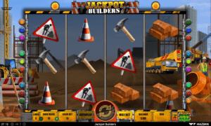 Jackpot Builders Spielautomat Kostenlos Spielen