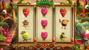 Spielautomat Jumping Fruits Online Kostenlos Spielen