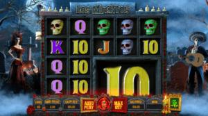 Los Muertos Spielautomat Kostenlos Spielen