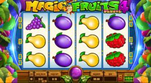 Spielautomat Magic Fruits 4 Deluxe Online Kostenlos Spielen