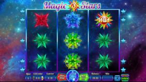 Magic Stars 3 Spielautomat Kostenlos Spielen
