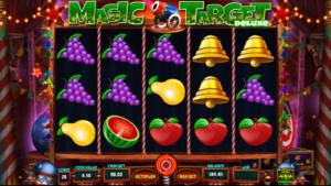 Casino Spiele Magic Target Deluxe Online Kostenlos Spielen