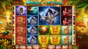 Mayan Ritual Spielautomat Kostenlos Spielen