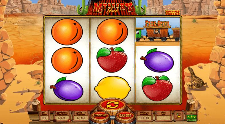 Spiele Mystery Jack - Video Slots Online