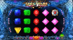Casino Spiele Spectrum Online Kostenlos Spielen