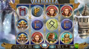 Valhalla Spielautomat Kostenlos Spielen