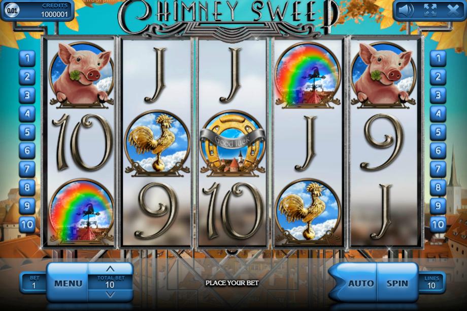 Chimney Sweeps Online