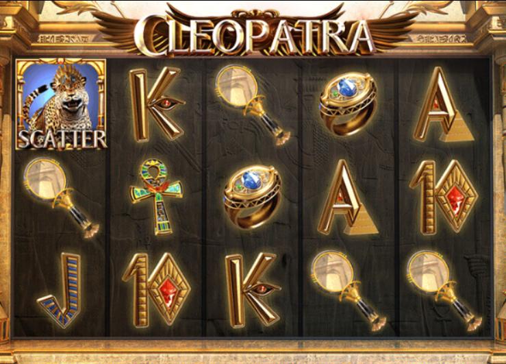 Cleopatra GI