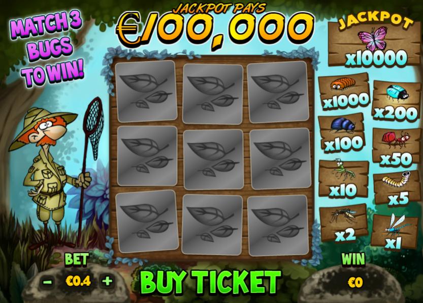 slots free spielen spielautomat dr. scratchwell kostenlos online