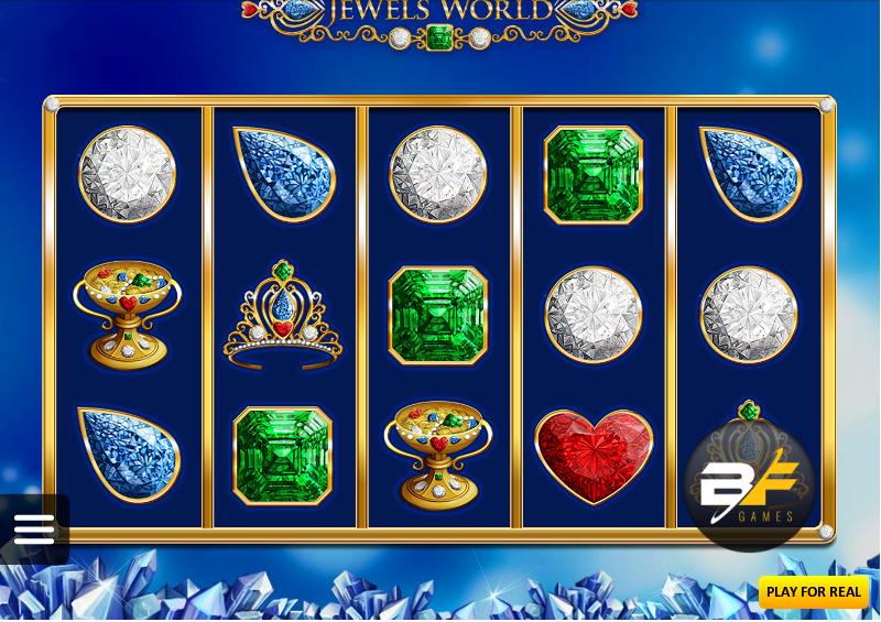 Spiele Jewel Luxury - Video Slots Online