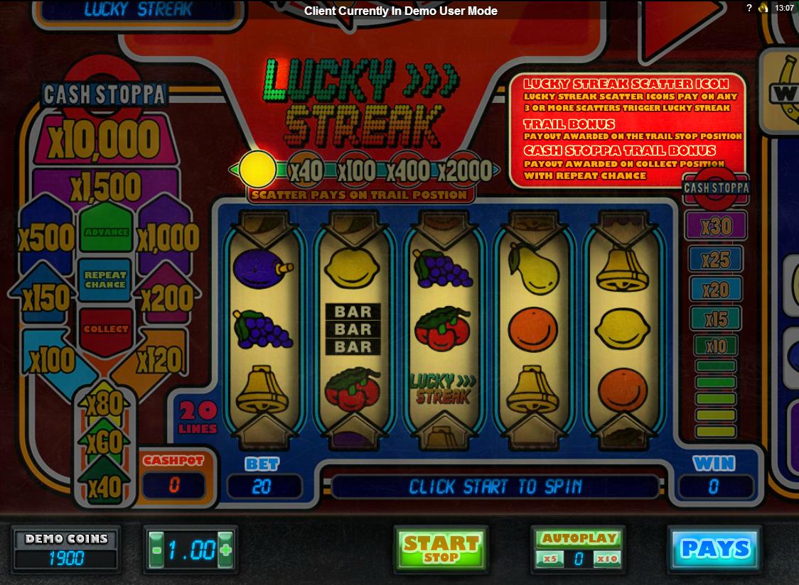 Swiss Casino Online Serios
