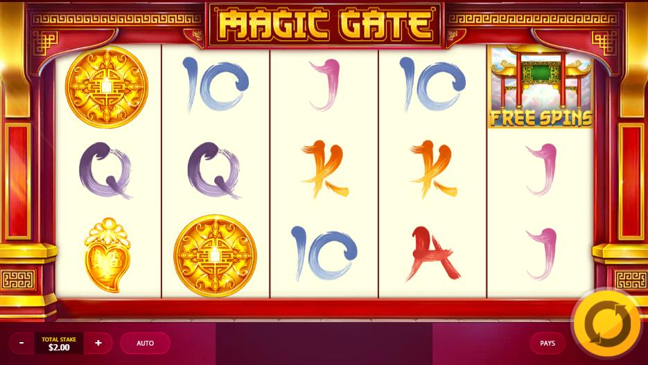 App cinese per slot