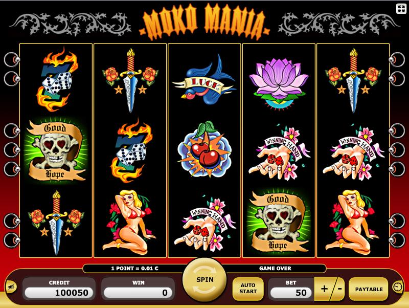 free online slot play etzt spielen