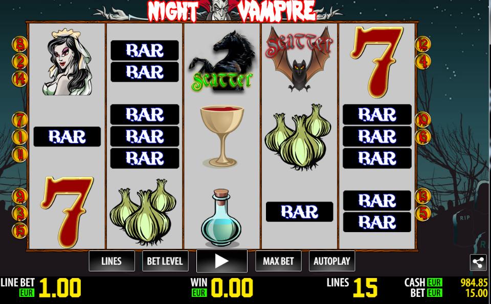 Night Vampire