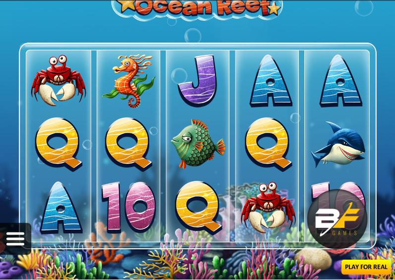 Ocean Reef BF