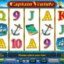 Novoline Spielautomat Captain Venture Online Kostenlos