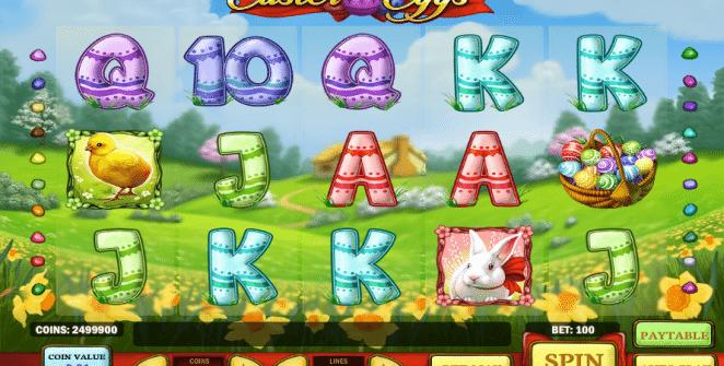 Easter Eggs CasinoSpiele Online Kostenlos