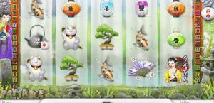 Geisha Wonders Slot Spiele Online Kostenlos