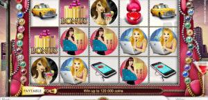Kostenlos Spielautomat Hot City Online