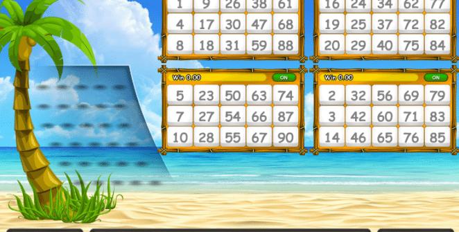 Beach Party Bingo Online Kostenlos
