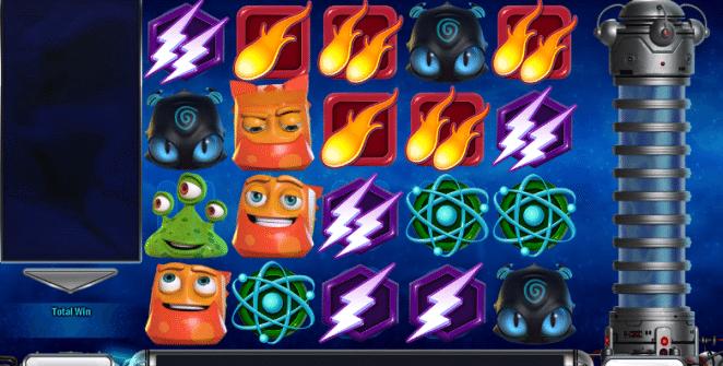 Spielautomat Energoonz Online Kostenlos Spielen