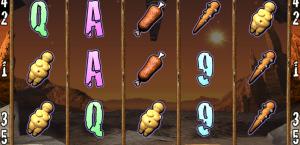 Gratis Spielautomat Stone Age Online
