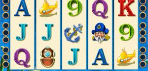 Submarine Spielautomat Online Gratis