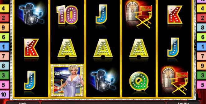 Marilyn Red Carpet Online Casino Spiele Kostenlose Spielen