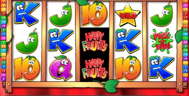 Novoline Automat Happy Fruits Online Kostenlos Spielen